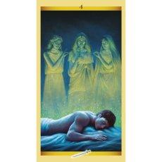 画像3: セイクレッドフェミニンタロット Tarot of the Sacred Feminine (3)