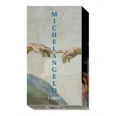 画像1: ミケランジェロタロット Michelangelo Tarot (1)
