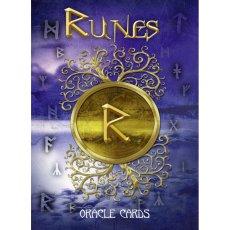 画像1: ルーンオラクルカード Runes Oracle Cards (1)