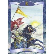 画像3: ルーンオラクルカード Runes Oracle Cards (3)