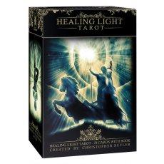 画像1: ヒーリングライトタロット Healing Light Tarot (1)