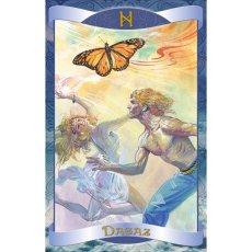 画像2: ルーンオラクルカード Runes Oracle Cards (2)