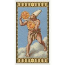 画像3: ミケランジェロタロット Michelangelo Tarot (3)