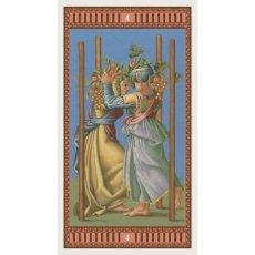 画像4: ミケランジェロタロット Michelangelo Tarot (4)