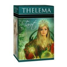 画像1: テレマタロット Thelema tarot (1)