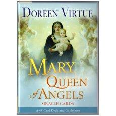 画像13: ドリーン・バーチュー メアリー・クイーン・オブ・エンジェル Mary Queen of Anjels (13)