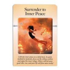 画像9: ザ・パワー・オブ・サレンダーカード (9)