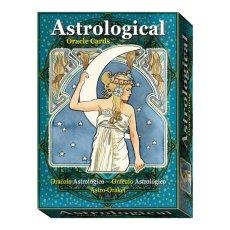 画像1: アストロロジカルオラクルカード (1)