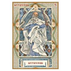 画像3: アストロロジカルオラクルカード (3)