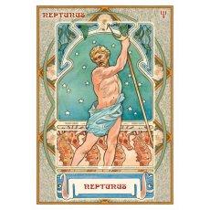 画像4: アストロロジカルオラクルカード (4)