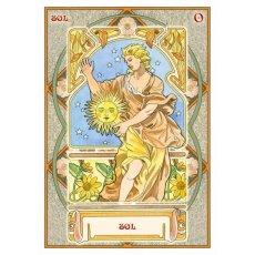 画像2: アストロロジカルオラクルカード (2)