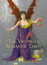 画像1: ヴィクトリアンロマンティックタロット コンパニオンブック (1)