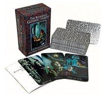 画像1: ボヘミアンゴシックタロット ミニデッキ ボックス有り Bohemian Gothic Tarot Third Edition Mini Deck (1)