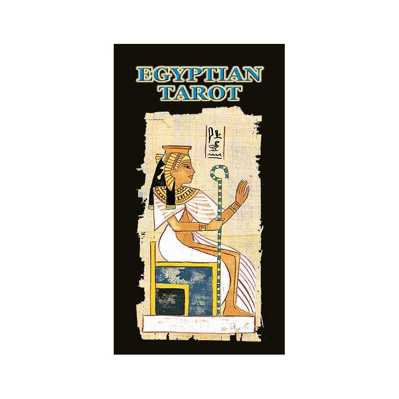 画像1: エジプシャンタロット (1)