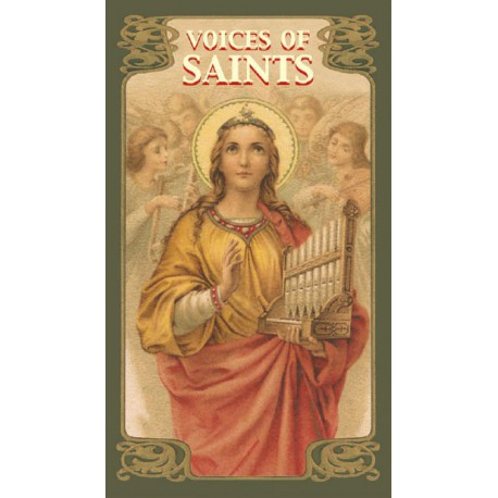 画像1: ヴォイスオブセイント Voices of Saints (1)